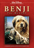 DVD - Benji the Hunted - Written & directed by Joe