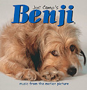 Benji Soundtrack CD