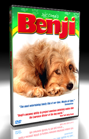 Benji - The  Original Movie