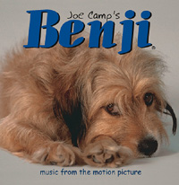 The Soundtrack from the Original Benji