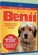 Benji Widescreen HD