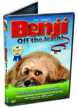 Benji Off the Leash