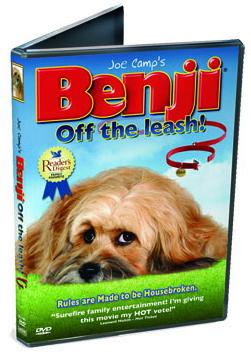 Benji Off the Leash