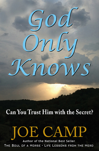 Booksellers: God Only Knows - Can You Trust Him with the Secret?