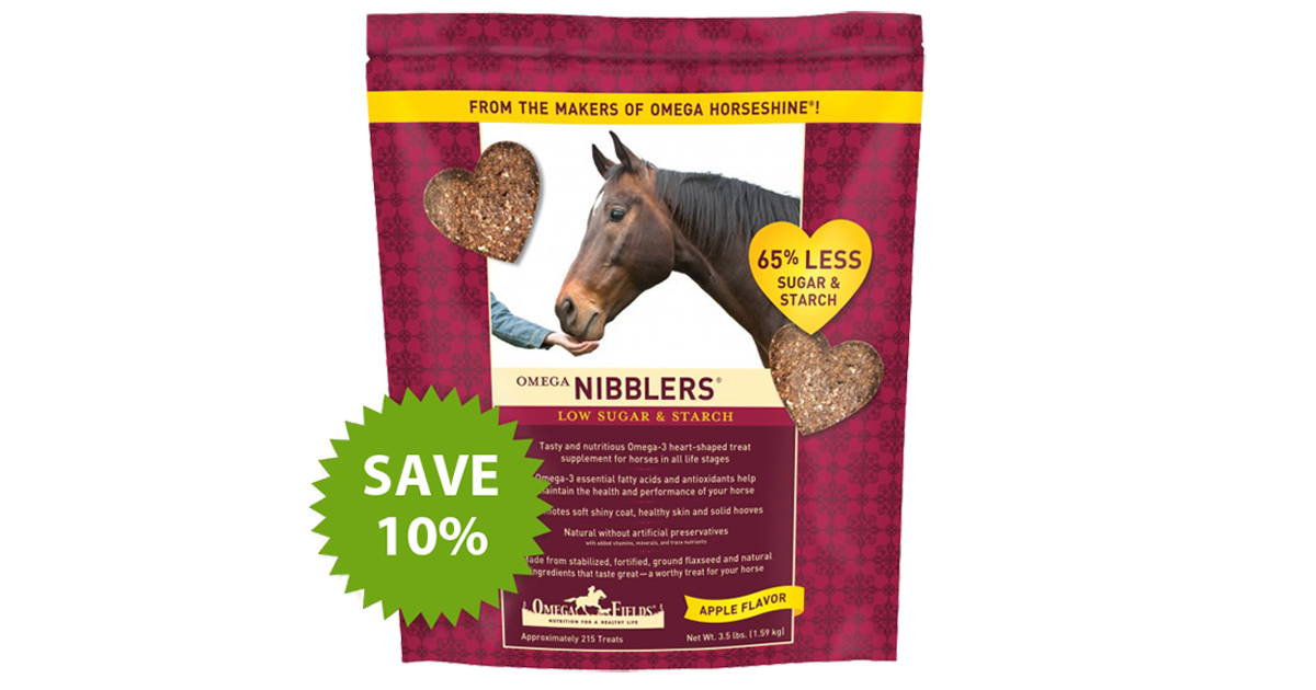Why Is This Treat So Good For Your Horse The Soul Of A Horse