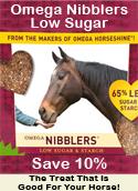 Omega Nibblers